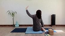 Yin Yoga - Releasing Resistance