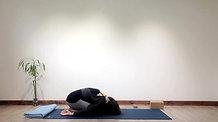 Hatha Yoga - Leg Day
