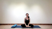 Hatha Yoga - Breathe & Move