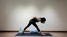 Flow Yoga - Raise Your Vibration