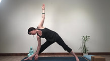 Flow - Hips and Shoulders