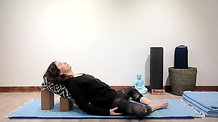 Restorative Yoga - Happy & Free