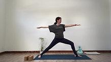Yoga - Balance the Lower Chakras