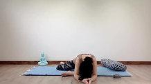 Yin Yoga - The Wisdom in Stillness