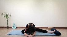 Yin Yoga - Subtle Body Refresher