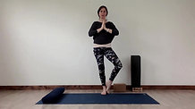 Hatha Yoga - with Chanting