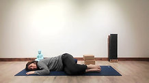 Yin Yoga - Supercharge your Spine