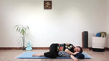Gentle & Restorative Yoga - The truth about transformation