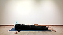Yin Yoga - Liver and Kidney Meridian Support