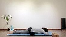 Restorative Yoga - Allow The Timing