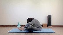 Restorative Yoga - Ground Yourself