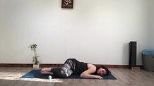 Yin Yoga - Stress Release
