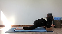 Yin Yoga - Upper Back and Shoulders