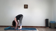 Flow Yoga - The 'What is Yoga' Practice