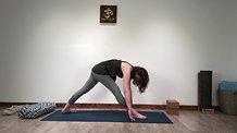 Hatha Yoga - Understanding Emotions