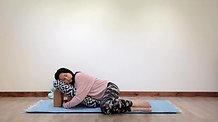 Restorative Yoga - Nervous System Reset