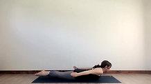 Flow Yoga - Full Body Flow