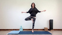 Hatha Yoga - The Force Within