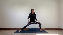 Hatha Yoga - Brain Balancing