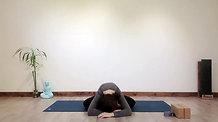 Yin Yoga - Heart & Liver Meridian