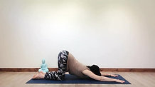 Flow Yoga - Self Grouding