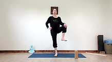 Flow Yoga - Hips and Hamstrings