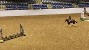 Rider 154