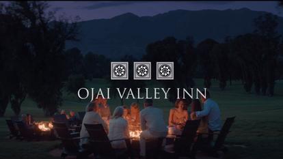 "Ojai Valley Inn - ""Uncover Ojai"""