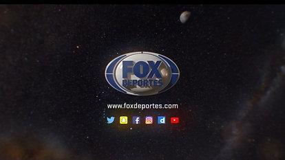 "Fox Deportes - ""Digital Fingertip"""