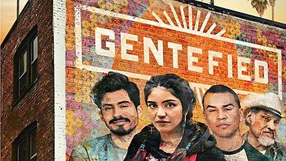 "Netflix: Gentefied - ""Marisol"""