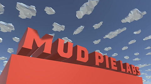Mud Pie Labs Logo Animation