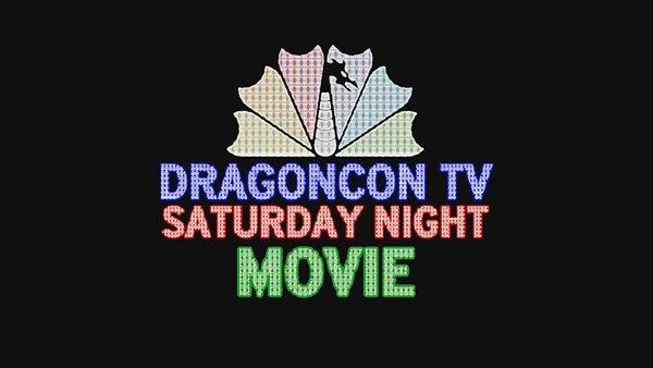 DCTV Saturday Night Movie