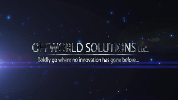 Offworld Solutions Logo