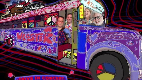 Webster Bus Promo
