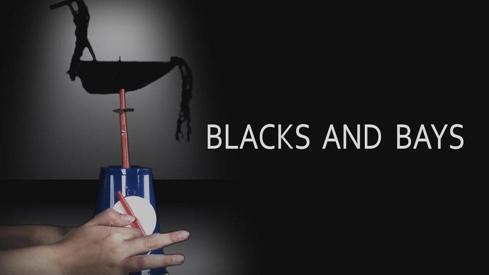 Blacks and Bays
