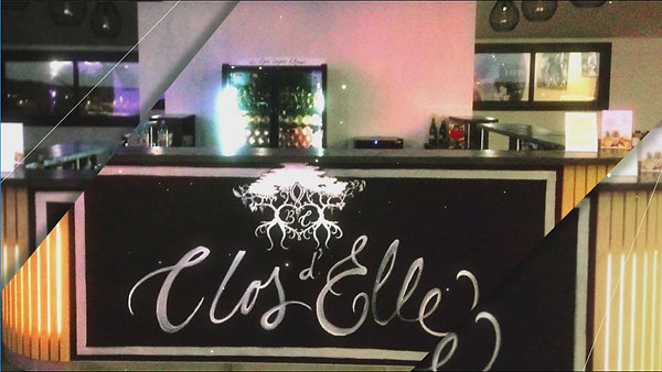 Le Clos d'Elle Banquet Hall Promo