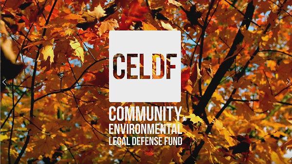 CELDF New Hampshire