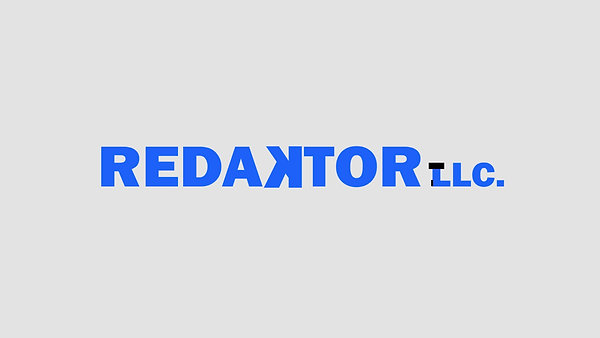 Redaktor Logo