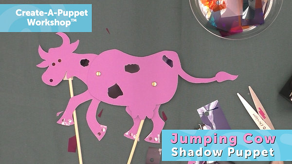 CAPW - Jumping Cow Tutorial