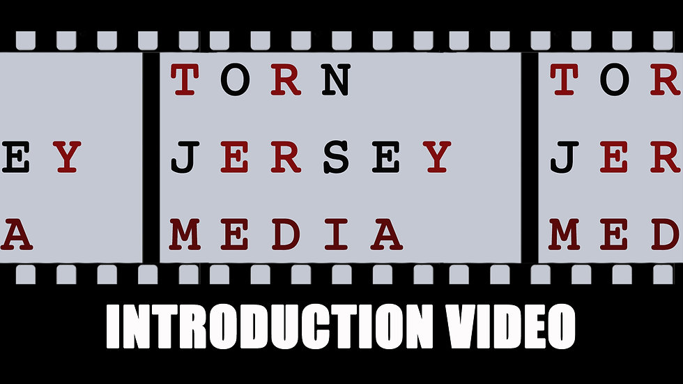 Splash Video - TornJersey Media