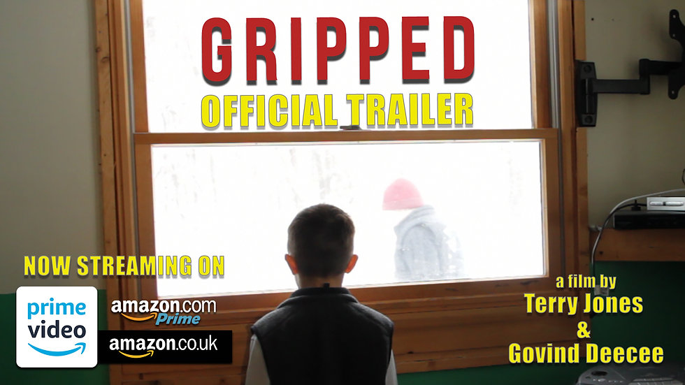 Gripped - Official Trailer