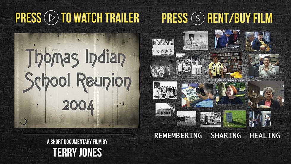 Thomas Indian School Reunion (2004) - 2018 Re-Edit