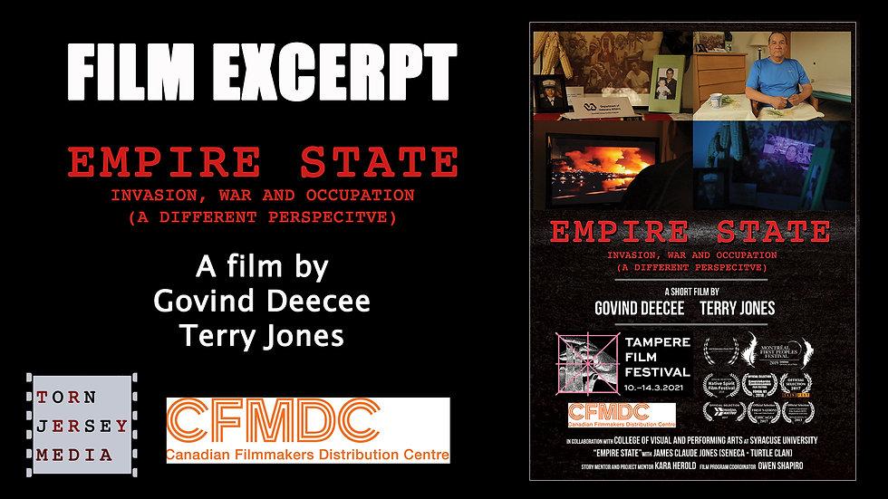 Empire State - Film Excerpt