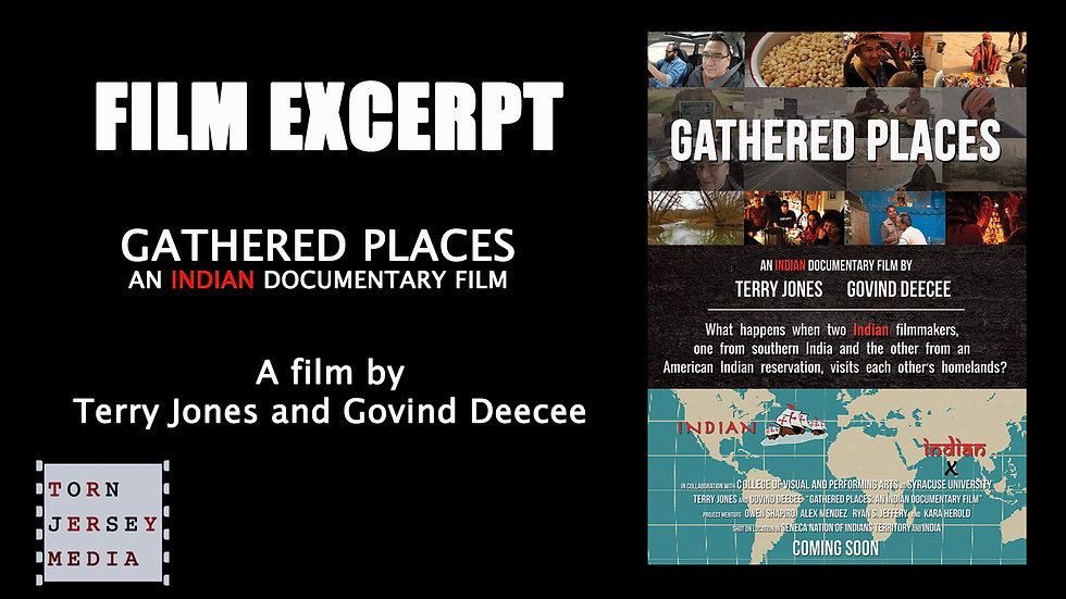 Gathered Places - Film Excerpt