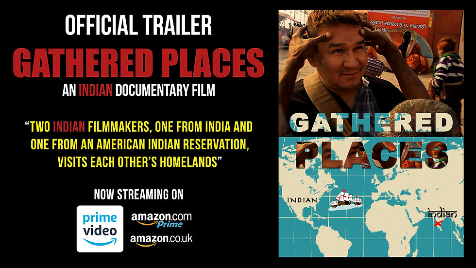 Gathered Places - Official Trailer