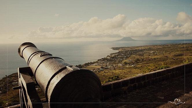 St.Kitts & Nevis 1