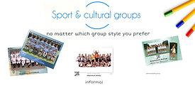 5. groups