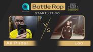 Test Battle Rap