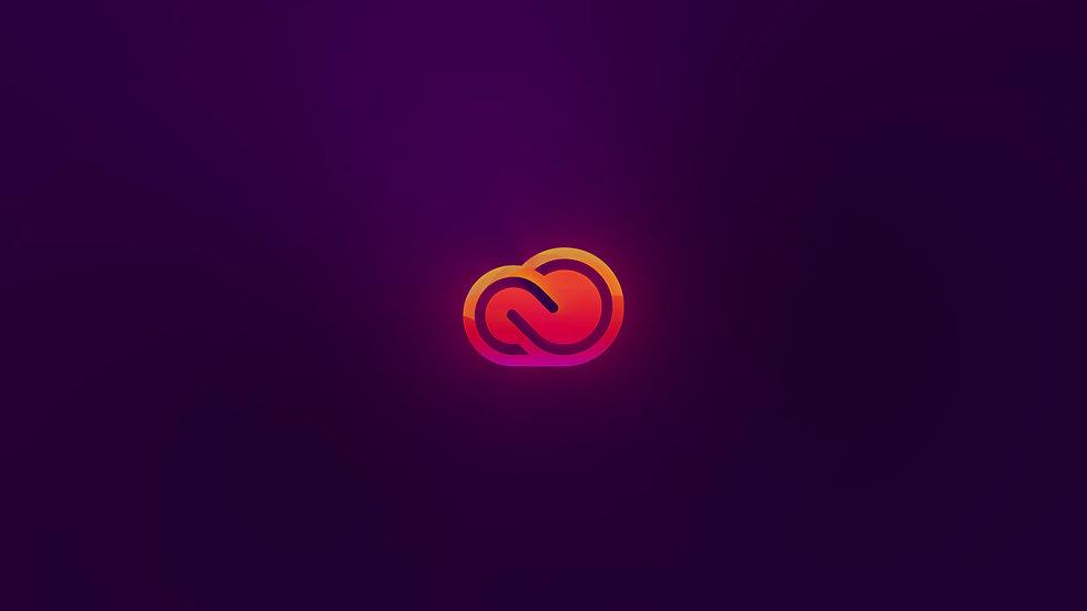 Adobe CC Logo