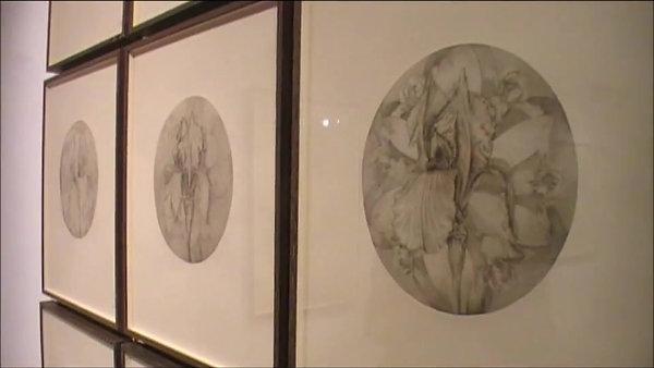 Marta Chirino en el Espacio de las Artes del Corte Inglés  RevistaDeArte LOGOPRESS